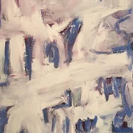 Red White Blue Paradigm by MC Mintz