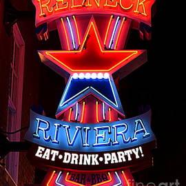 Redneck Riviera by Betsy Warner