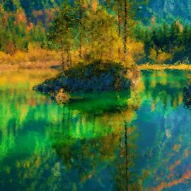 Reflection  by Armin Sabanovic