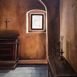 Reflection by Pam Veitenheimer