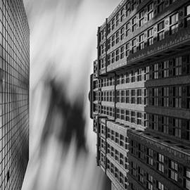 Reflections of Niels Esperson