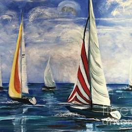Regatta Delray 2021 - Final Approved Version by Catherine Ludwig Donleycott