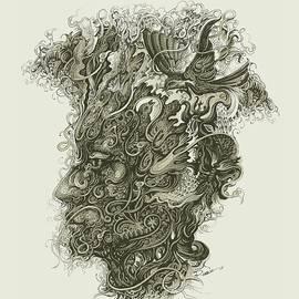 Reimagining by Ramesh Nair