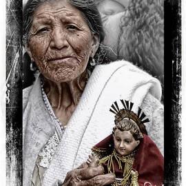 Remember The Elders by Al Bourassa