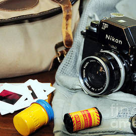 Retro Photography by Rodger Painter