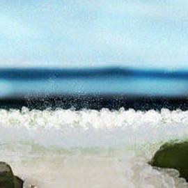 Returning Tide by Julie Grimshaw