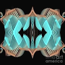 Reverb Effect by Aranka Marin