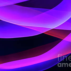 Ribbons of Light by Linda Howes