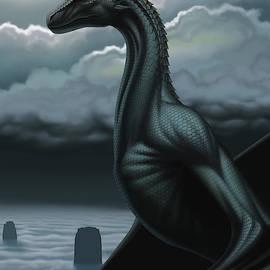 Ring of Dragons by Ben Yu