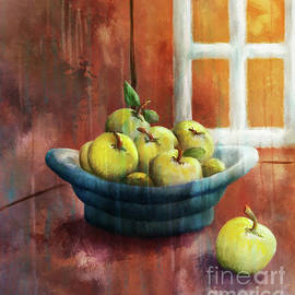 Ripe And Ready by Lois Bryan