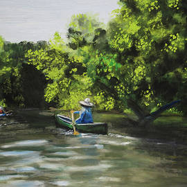 River Explorers by Joannie Johnson