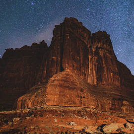 Rock of Night by Steve Luther