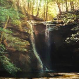 Rockstall Falls by Susan Hope Finley