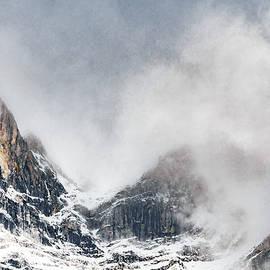 Rocky Mountain High by Joy McAdams