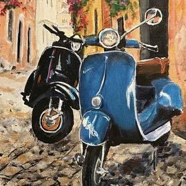Rome by Alan Lakin