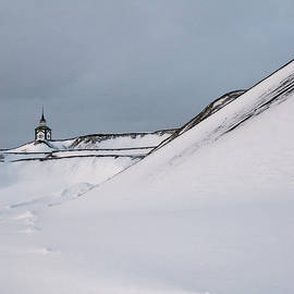 Roros Church, Ziir by Turid Bjornsen