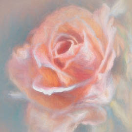 Rose Beauty by Ernie Echols