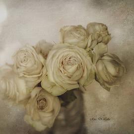 The White Rose by Rita Di Lalla