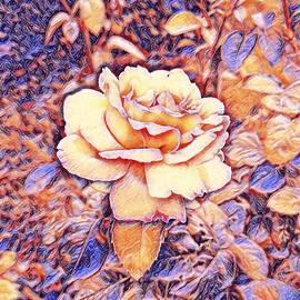 Rose by Galina Lavrova