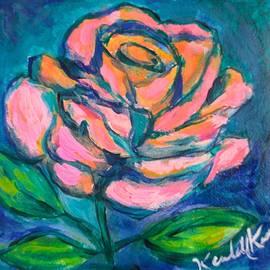 Rose Pink by Kendall Kessler