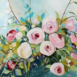Roses always  by Mariana Raithel