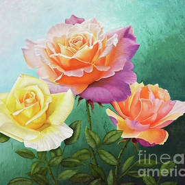 Roses for My Love by Jimmie Bartlett