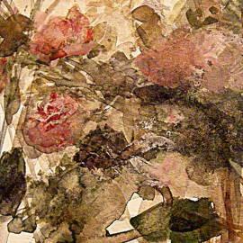Roses Imagined by Nancy Kane Chapman