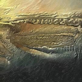 Rough metal by Joaquin Abella