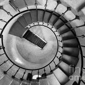 Round and Round by Sandra Bronstein