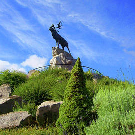 Royal Newfoundland Regiment by Mary Mikawoz
