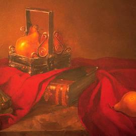Royal Pears by Kevin Trivedi