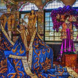 Royalty by Lisa Lindgren