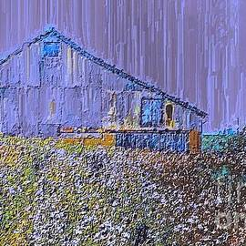Rural and Rainy