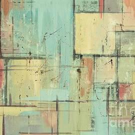 Rural Textures by Paul Henderson