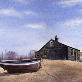 Rustic Retreat by Michael Baker
