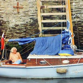 Sailing Memories by Jerry Griffin