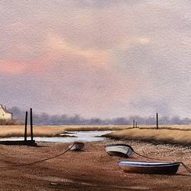 Sailors Delight  by Michael Baker