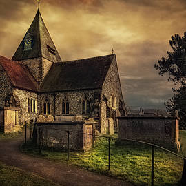 Saint Andrews by Chris Lord