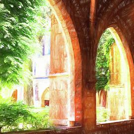 Saint Maximin la Sainte Baume Monastery, Provence by Tatiana Travelways