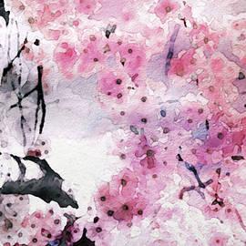 Sakura Sky by Susan Maxwell Schmidt