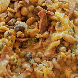Salada HoppinJohn by Darius Xmitixmith