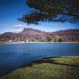 Saltville Serenity by Jim Love
