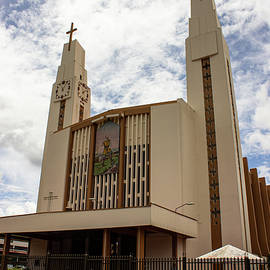 San Isidro Labrador Cathedral by Francois Gendron