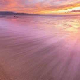 Sands of Kahana by Tyler Rooke