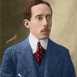 Santos Dumont by Doug Matthews