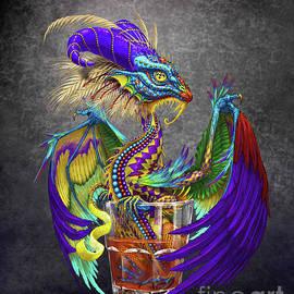 Sazerac Dragon by Stanley Morrison