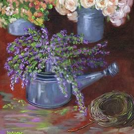 Scavola by Sue Furrow