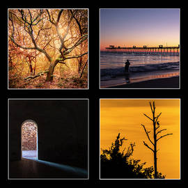 Scences From the Crystal Coast of North Carolina by Bob Decker