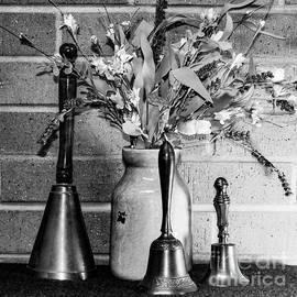 School Bells by Shirley Dutchkowski
