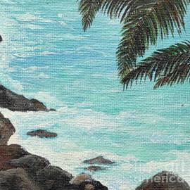 Sea Soul by Kaashi Art